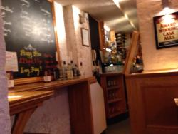 The Chambers Pub