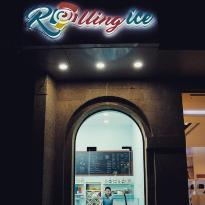 Rolling Ice