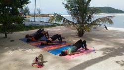 Peace Out Pilates Phangan
