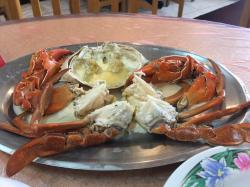 Da Xiong Seafood