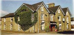 Llanelwedd Arms Hotel