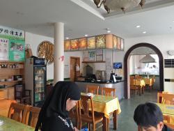 Dong Yi Shun, Oriental Restaurant
