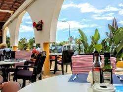Restaurante Cafe Europa