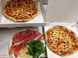 Pizzeria Sole D'Oro