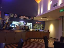 Cafe 540