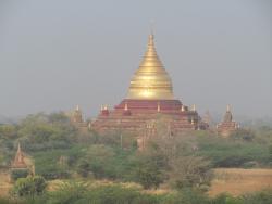 Thitsawadi Pagoda
