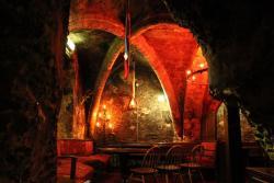Jurnet's Bar