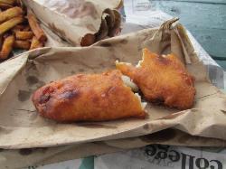 Steve's Fish & Chips
