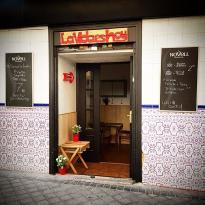Bar Cafeteria, La Vida Es Hoy