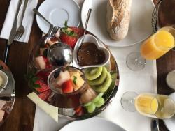 Jaber's Garten Grill-Bistro-Cafe