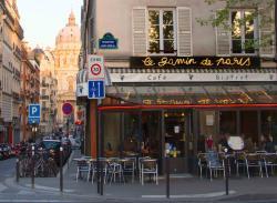Brasserie le Gamin de Paris