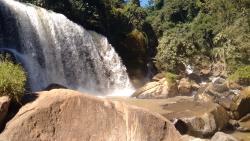 Cachoeira do Machado I