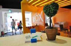 Box Design Hotel