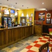 Woolcomber Pub
