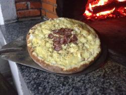 Sabor Em Fatias Pizzaria
