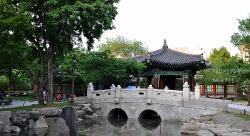 Gyeongsam Gamyeong Park