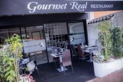 Gourmet Real
