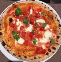 Pizzeria Ristorante Moda