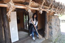 Jeju Folk Museum