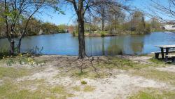 Blockhouse Pond