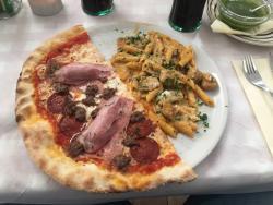 Ristorante Mammas Pizzeria