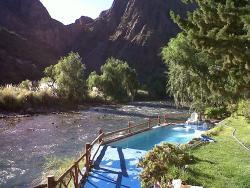 Cabanas Cerro Encantado