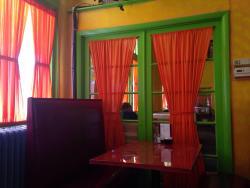 Mi Degollado Mexican Restaurant