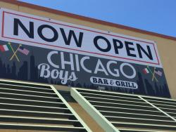 Chicago Boys Bar & Grill