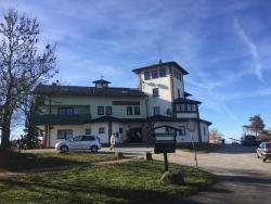 Berggasthof Charlottenhaus