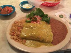 Chuy's Mexican Resturant