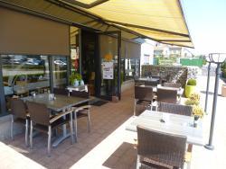 Taverne-restaurant Calypso