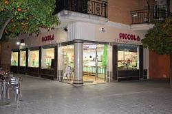 Heladería Piccola