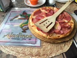 Aladino Pizza