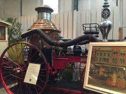 Winmill Carriage Museum