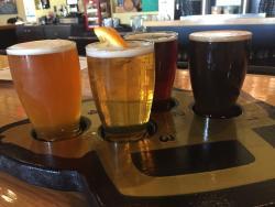 Peoria Brewing Company