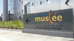 Musee de Maroc Telecom