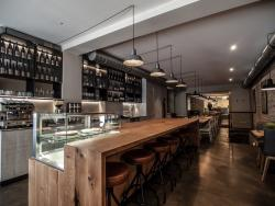 Restaurant Acht & Dreissig