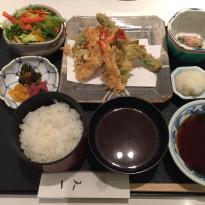 Ginza Tenichi Sapporo Tokyu