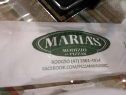 Marias 1500