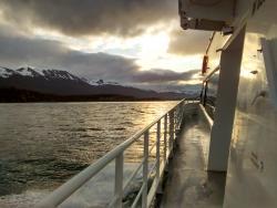 Tierra del Fuego Aventura