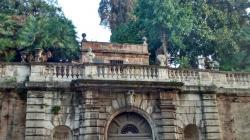 Terrazza del Gianicolo