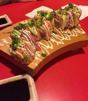Kotaka Sushi e Onigiri