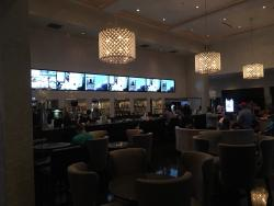 Star Cinema Grill Baybrook