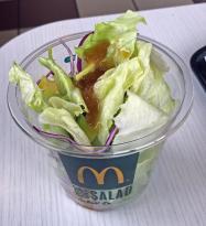 McDonald's Route 6 Shin-Matsudo
