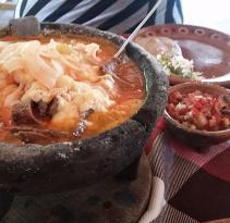 La Sazon de la Abuela Restaurant