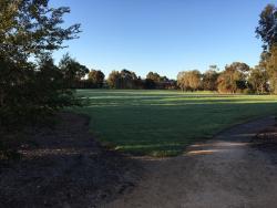 Heatherton Park