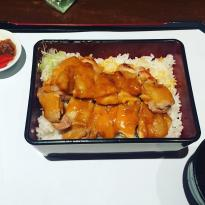 Kushiyaki Umena Dori