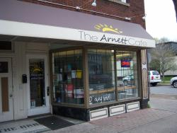 The Arnett Cafe