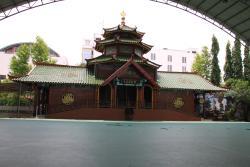 Muhammad Cheng Hoo Mosque