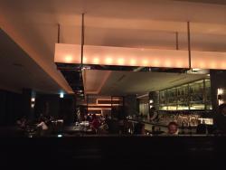 Dining & Bar Ovest